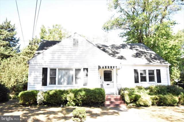 317 Mill Street, CAMBRIDGE, MD 21613 (#MDDO124238) :: RE/MAX Coast and Country