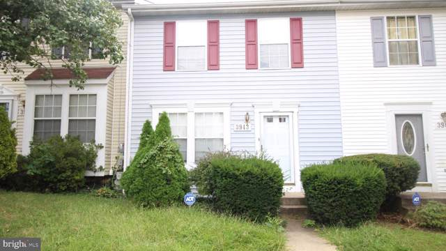 3943 Queens Lace Street, BALTIMORE, MD 21208 (#MDBC472496) :: Advance Realty Bel Air, Inc