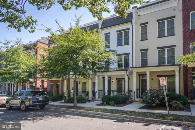 2905 Chancellor's Way NE, WASHINGTON, DC 20017 (#DCDC442760) :: Eng Garcia Grant & Co.
