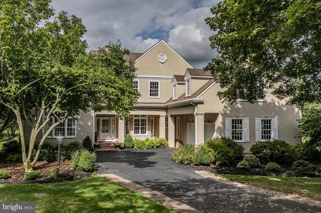 11 Sea Island Court, SKILLMAN, NJ 08558 (#NJSO112292) :: Tessier Real Estate