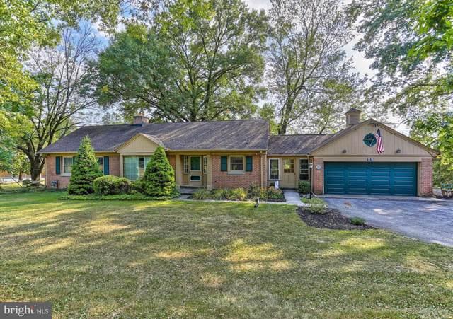 1376 Ridgewood Road, YORK, PA 17406 (#PAYK125146) :: Flinchbaugh & Associates