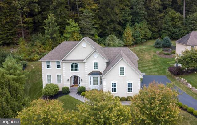 356 Sterling Lane, DOWNINGTOWN, PA 19335 (#PACT489258) :: Linda Dale Real Estate Experts
