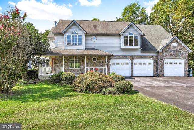 5610 Rhonda Road, ELDERSBURG, MD 21784 (#MDCR191878) :: Great Falls Great Homes