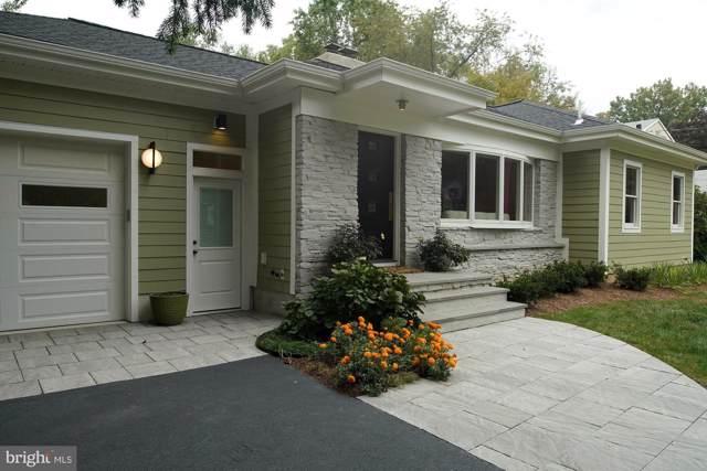 75 Birchwood Knoll, LAWRENCE, NJ 08648 (#NJME285748) :: Tessier Real Estate