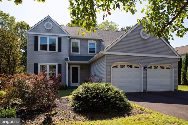 402 Mahogany Court, DOYLESTOWN, PA 18901 (#PABU480240) :: Harper & Ryan Real Estate