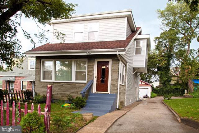 601 W Cheltenham Avenue, ELKINS PARK, PA 19027 (#PAMC625348) :: The John Kriza Team