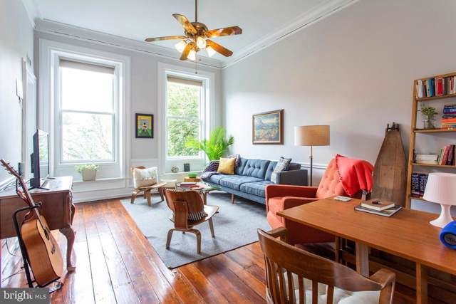1911 Green Street #4, PHILADELPHIA, PA 19130 (#PAPH834206) :: The Force Group, Keller Williams Realty East Monmouth