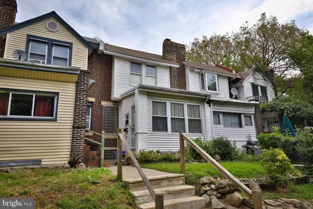 4449 Morris Street, PHILADELPHIA, PA 19144 (#PAPH834208) :: Keller Williams Realty - Matt Fetick Team