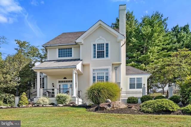 5820 Newbury Street, WARRENTON, VA 20187 (#VAFQ162376) :: Colgan Real Estate