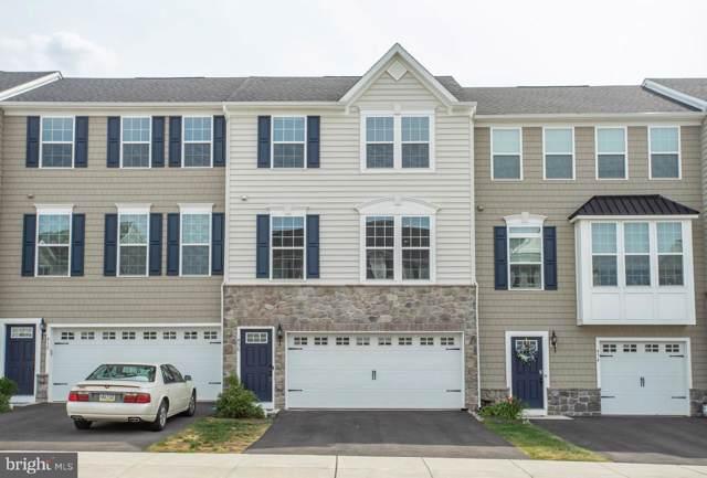 436 Arbor Boulevard, PERKASIE, PA 18944 (#PABU480248) :: John Smith Real Estate Group