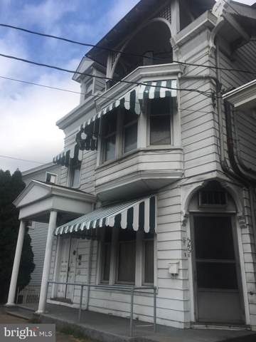 545 Main Street, LYKENS, PA 17048 (#PADA114822) :: Liz Hamberger Real Estate Team of KW Keystone Realty