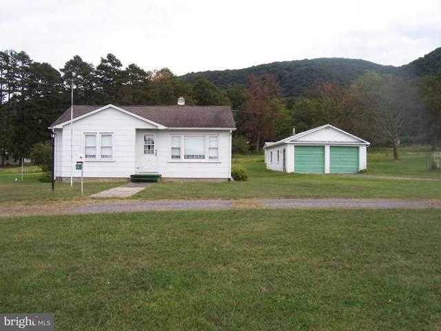 4363 Us 220 S, MOOREFIELD, WV 26836 (#WVHD105510) :: Dart Homes