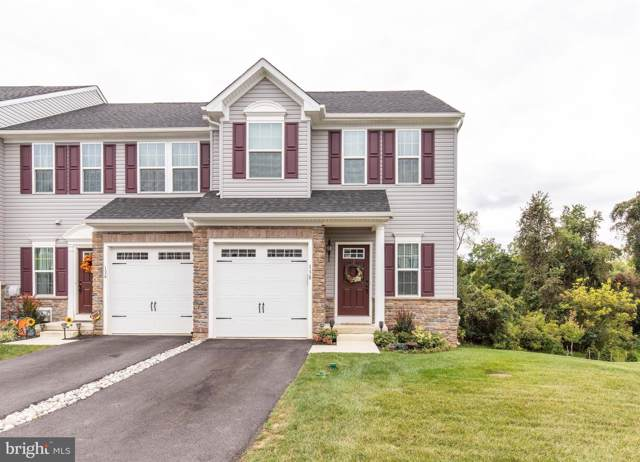 138 Cricket Drive, MALVERN, PA 19355 (#PACT489268) :: Keller Williams Realty - Matt Fetick Team