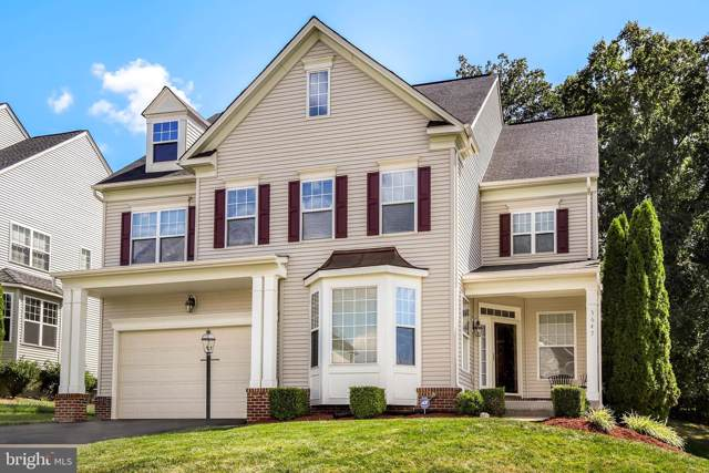 3647 Expedition Drive, TRIANGLE, VA 22172 (#VAPW479132) :: The Licata Group/Keller Williams Realty