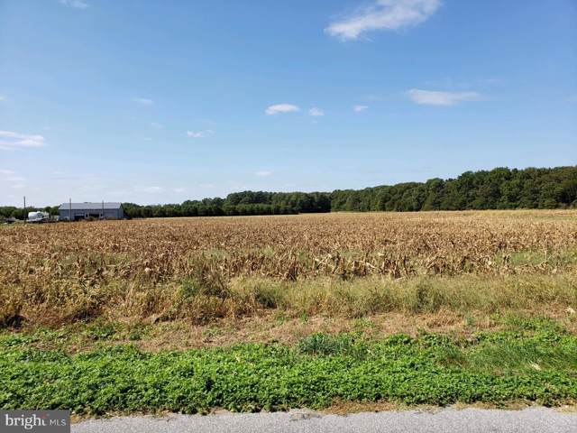 0 Selby Road Lot#3, BISHOPVILLE, MD 21813 (#MDWO109220) :: RE/MAX Coast and Country