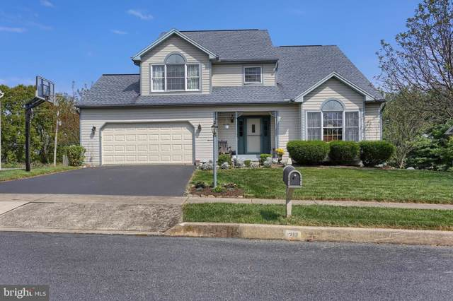 1212 Highlander Way, MECHANICSBURG, PA 17050 (#PACB117648) :: The Heather Neidlinger Team With Berkshire Hathaway HomeServices Homesale Realty