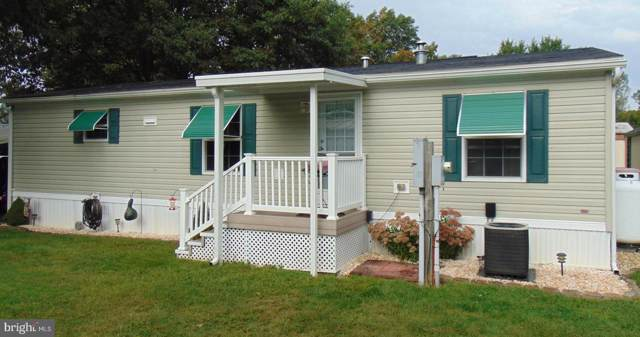 50 Shippensburg Mobile Estate, SHIPPENSBURG, PA 17257 (#PACB117650) :: Keller Williams of Central PA East