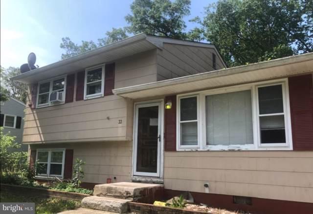 33 Dorset Avenue, MILLVILLE, NJ 08332 (MLS #NJCB123030) :: The Dekanski Home Selling Team