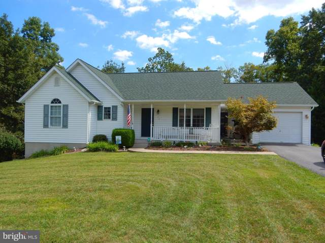 230 Freedom Lane, MARTINSBURG, WV 25405 (#WVBE171398) :: The Maryland Group of Long & Foster Real Estate