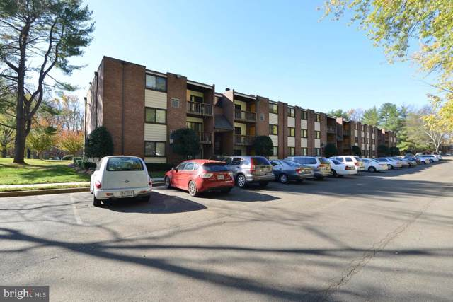 10721 West Drive #303, FAIRFAX, VA 22030 (#VAFC118862) :: Great Falls Great Homes