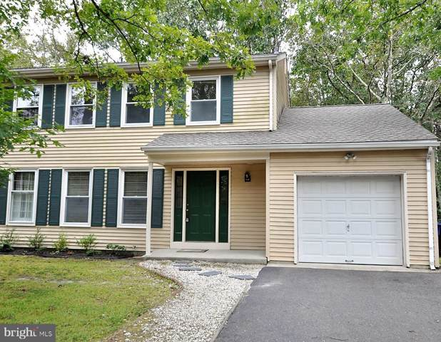 525 Fairview Road, MEDFORD, NJ 08055 (#NJBL357140) :: John Smith Real Estate Group