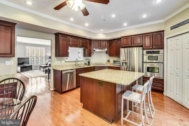 24 Harbour Heights Drive, ANNAPOLIS, MD 21401 (#MDAA413638) :: John Smith Real Estate Group
