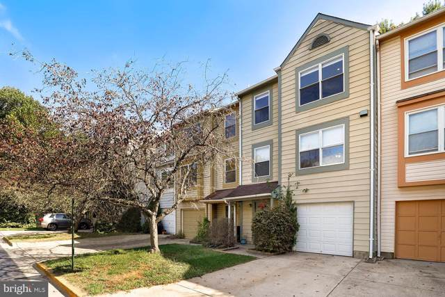 11107 Weatherburn Place, GAITHERSBURG, MD 20879 (#MDMC679376) :: The Gold Standard Group