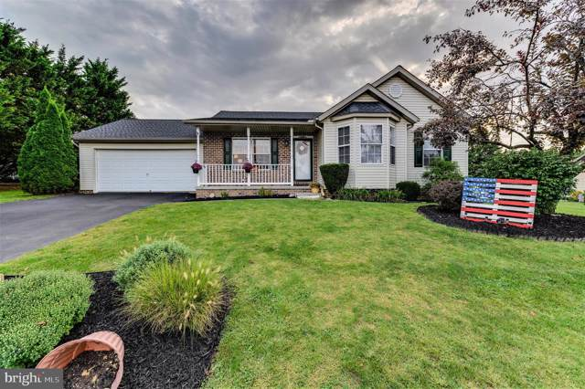 104 Wheaton Drive, LITTLESTOWN, PA 17340 (#PAAD108718) :: John Smith Real Estate Group