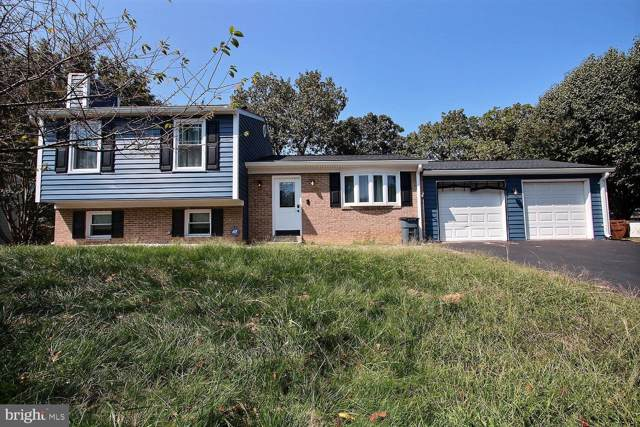 19916 Chesley Knoll Drive, GAITHERSBURG, MD 20879 (#MDMC679378) :: The Miller Team