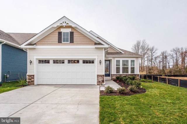 210 Bayberry Dr, CHESTER, MD 21619 (#MDQA141510) :: Network Realty Group