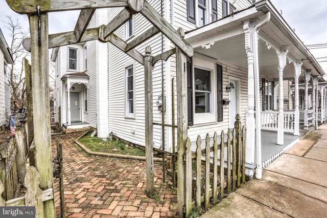 60 E Washington Street, ELIZABETHTOWN, PA 17022 (#PALA140318) :: The Joy Daniels Real Estate Group