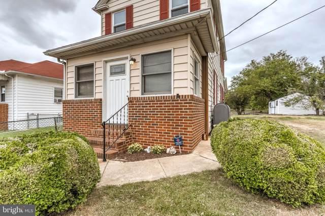 4703 Charleston Street, BALTIMORE, MD 21225 (#MDBA484462) :: Keller Williams Pat Hiban Real Estate Group