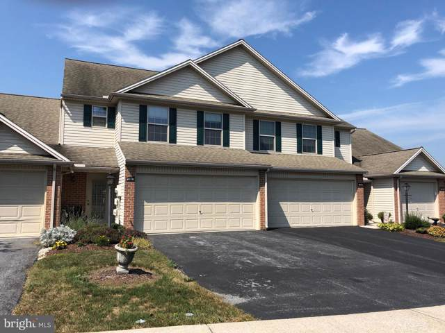 164 Lee Ann Court, ENOLA, PA 17025 (#PACB117656) :: Keller Williams of Central PA East