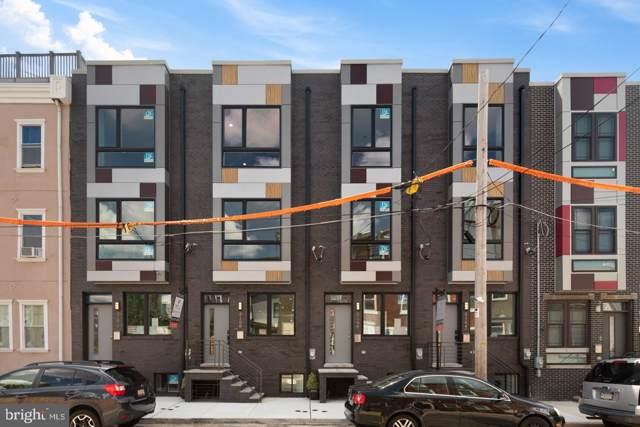 2166 E Gordon Street, PHILADELPHIA, PA 19125 (#PAPH834276) :: Erik Hoferer & Associates