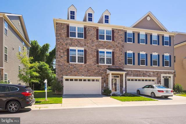 121 Merlot Street, MILLERSVILLE, MD 21108 (#MDAA413648) :: ExecuHome Realty