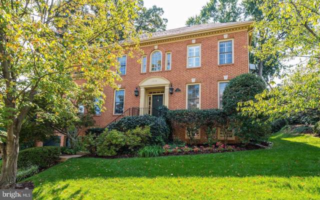 1216 20TH Street S, ARLINGTON, VA 22202 (#VAAR154794) :: The Licata Group/Keller Williams Realty