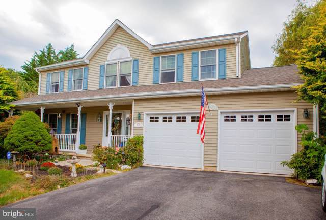 479 Links View Drive, HAGERSTOWN, MD 21740 (#MDWA167910) :: Bruce & Tanya and Associates