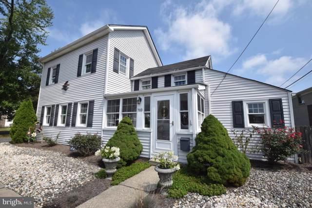 703 Sea Girt Avenue, SEA GIRT, NJ 08750 (#NJMM109752) :: Bob Lucido Team of Keller Williams Integrity