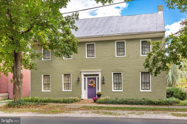 3420 Uniontown Road, WESTMINSTER, MD 21158 (#MDCR191886) :: AJ Team Realty