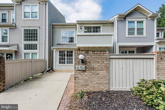 8724 Drexel Hill Place, GAITHERSBURG, MD 20886 (#MDMC679408) :: ExecuHome Realty