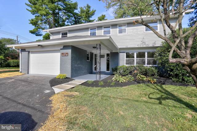 1101 Dale Drive, SILVER SPRING, MD 20910 (#MDMC679410) :: Homes to Heart Group