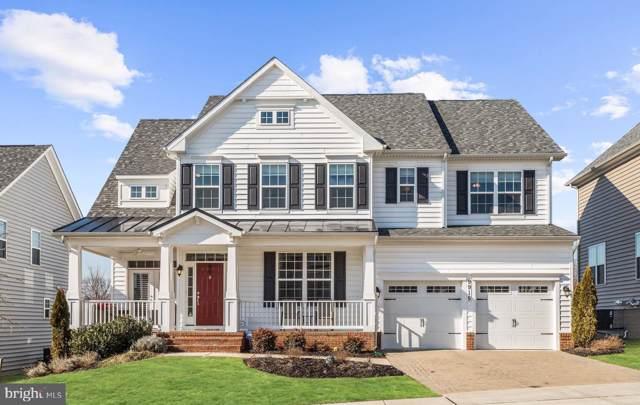 9915 Balsam Way, LAUREL, MD 20723 (#MDHW270424) :: Keller Williams Pat Hiban Real Estate Group