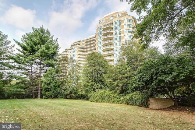 5610 Wisconsin Avenue Ph-5E, CHEVY CHASE, MD 20815 (#MDMC679414) :: The Putnam Group