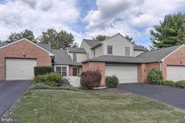 77 Cambridge Drive, HERSHEY, PA 17033 (#PADA114832) :: Teampete Realty Services, Inc