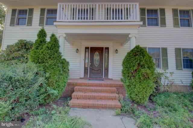 510 Duvall Lane, ANNAPOLIS, MD 21403 (#MDAA413654) :: AJ Team Realty