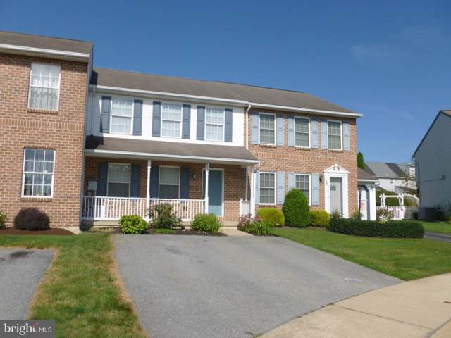 152 Heatherwood Drive, EPHRATA, PA 17522 (#PALA140324) :: The Joy Daniels Real Estate Group