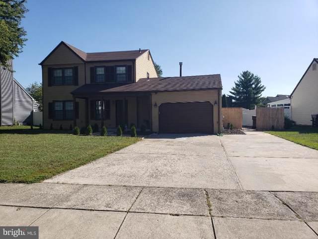 14 Argyle Avenue, BLACKWOOD, NJ 08012 (MLS #NJCD376772) :: The Dekanski Home Selling Team