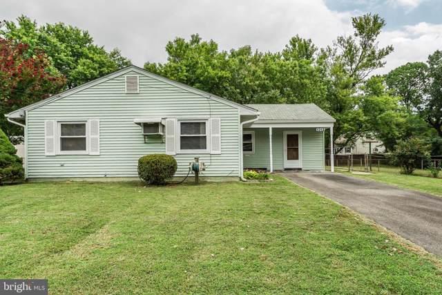 1312 Columbia Road, WOODBRIDGE, VA 22191 (#VAPW479146) :: Eng Garcia Grant & Co.