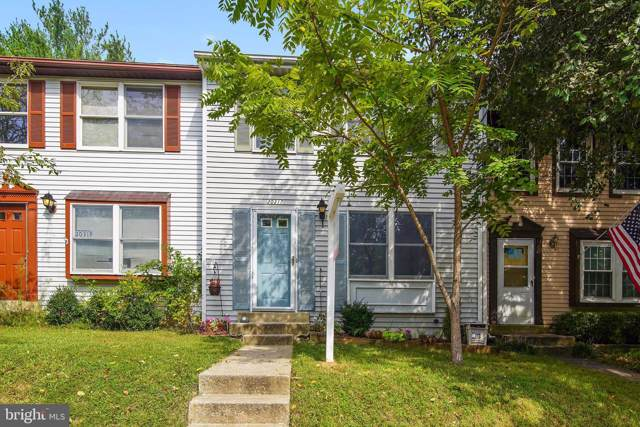 20317 Greenriver Terrace, GERMANTOWN, MD 20876 (#MDMC679422) :: The Licata Group/Keller Williams Realty