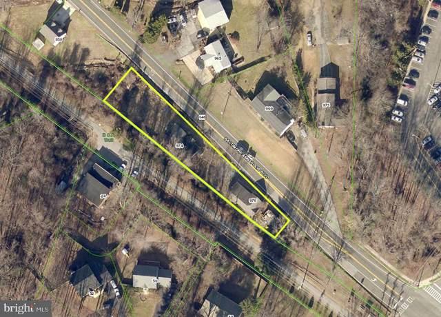 974 Baltimore Annapolis Boulevard, SEVERNA PARK, MD 21146 (#MDAA413658) :: Keller Williams Pat Hiban Real Estate Group